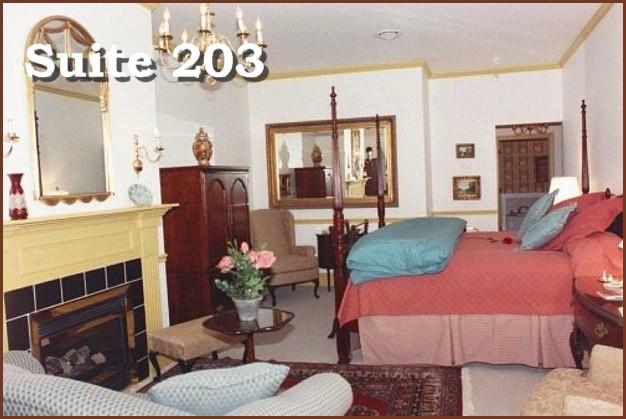 Suite 203