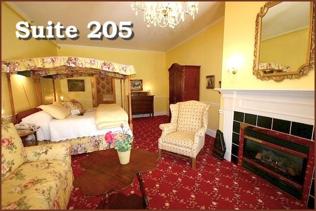 Suite 205